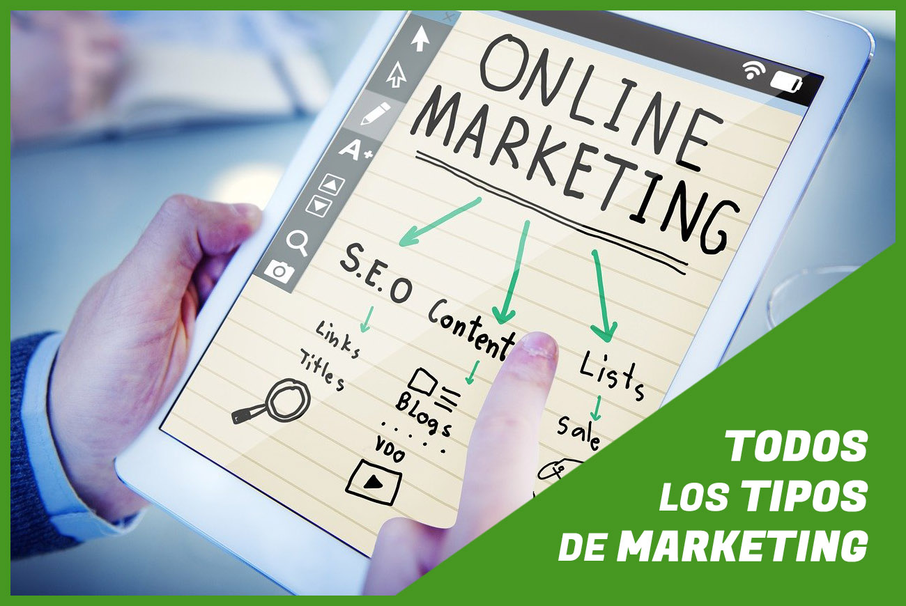 tipos de neuromarketing
