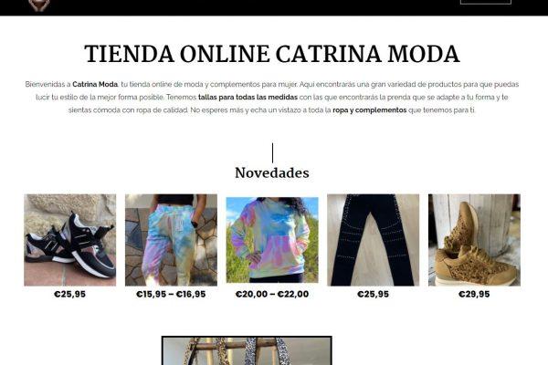 Catrinamoda
